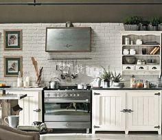 Cucina Workshop di Dialma Brown | lartdevivre - arredamento online ...