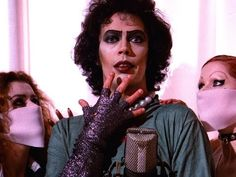 5 Things You Didn't Know About The Rocky Horror Picture Show