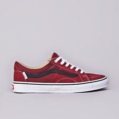 e426764829 Flatspot - Vans AV Native American Low Brick