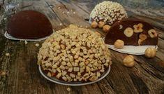 torrone morbido di cioccolato