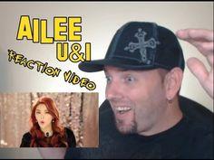 Ailee (에일리)  - U #kpop MV Reaction (뮤직비디오)(리액션) Grissle Edition