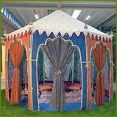 Royal Tents