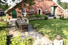 Ostfriesland, Lower Saxony: Rhauderfehn - Das Glockenhaus