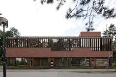 alvar aalto architecture - Google Search