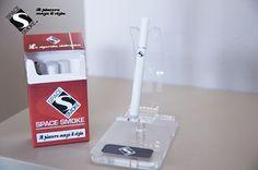 Sigaretta Elettronica Space Smoke 808