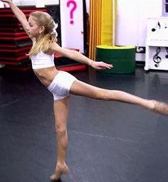 Chloe <3 #DanceMoms