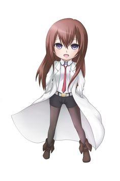 Makise Kurisu/#1044189 - Zerochan