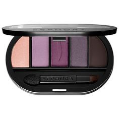 SEPHORA COLLECTION - Colorful 5 Eyeshadow Palette: a palette of five colorful eye shadows selected to look great alone or in combination for endless makeup effects.