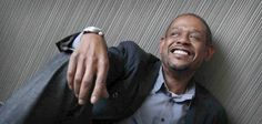 Forest Whitaker - Actor