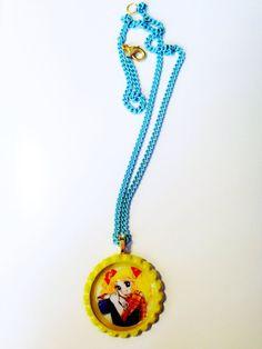 Candy Candy Pendant Anime Girl Pendant Anime girl by GirlyCutie Candy Candy Pendant Anime Girl Pendant Anime girl by GirlyCutie #CandyCandy #CandyCandyPendant #CandyCandyNecklace #AnimeGirlNecklace #AnimeNecklace #CuteNecklace #handmade #handcrafted #love #jewelry #necklace #amazing #pendant #blonde #girlycutie