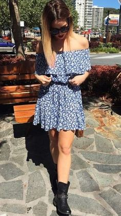 Love this cute dress from Princess Polly