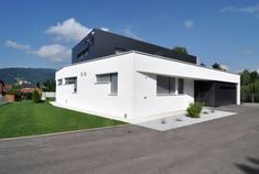 Neubau HAKI   Architekturbüro Arkade