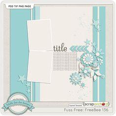 Fiddle-Dee-Dee Designs: FreeBees
