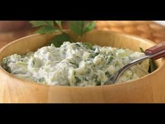 Tzatziki, Potato Salad, Cabbage, Grains, Potatoes, Vegetables, Ethnic Recipes, Food, Youtube