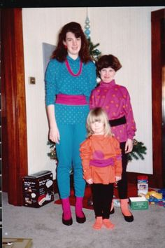 Most Awkward Family Photos Ever