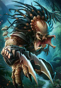 The Predator - Patrick Brown ||