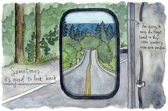 Serendipity's Sketchbook