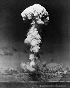 SuperStock - Mushroom cloud formed by an atomic bomb explosion I killed that boy god damn it his bloods on my wall people . Anyone listening? <3