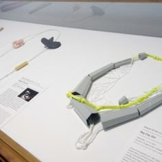 New Nomads. New Traditional Jewellery. Editie 2012. Verlengd t/m 24 maart! MMKA Arnhem