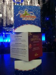Gaylord Palms Christmas Caroling and Stage Shows featuring Luminescence, Christmas Wonders, and Family Traditions Palm Resort, Stage Show, Family Traditions, Christmas Carol, New Years Eve, Palms, Orlando, Things To Do, Seasons