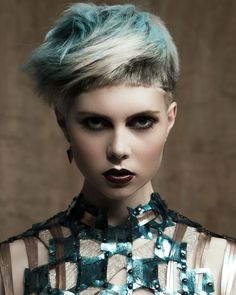 Vintage/Future by Hattbox Hairdressing