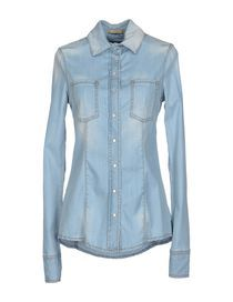 PEPE JEANS - Camicia jeans