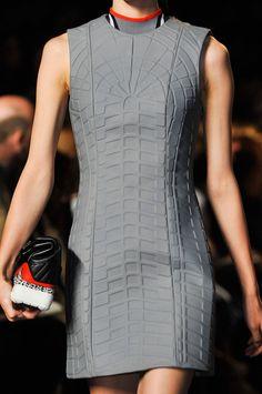 Alexander Wang at New York Fashion Week Spring 2015 - StyleBistro