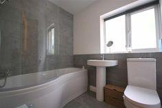 Nice sink and tiles