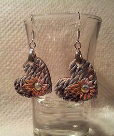 Polymer clay earrings KatikaZ / srdce1-heart1 http://www.sashe.sk/KatikaZ http://www.fler.cz/katikaz https://www.facebook.com/pages/Katika-Handmade-jewelry/611752618918894?ref=hl