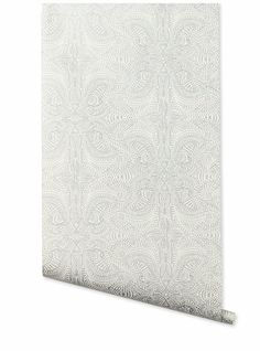 Andanza (Silver) from Hygge & West, to go on one wall of the dining room.