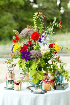 wildflower bouquets for weddings 1000 images about wedding asbury park on 1411