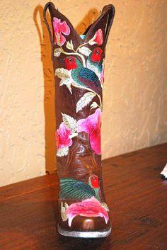 Lane Hummingbird Boots