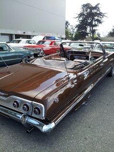 Impalas                                                                                                                                                                                 More
