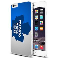 NHL HOCKEY Toronto Maple Leafs Logo, , Cool iPhone 6 Plus (6+ , 5.5 Inch) Smartphone Case Cover Collector iphone TPU Rubber Case White [By PhoneAholic] Phoneaholic http://www.amazon.com/dp/B00XQ1NGQK/ref=cm_sw_r_pi_dp_y1Iwvb0TJNKHY