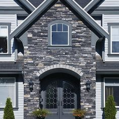 Cs Cl Black Rundle - Country Ledgestone - Cultured Stone - Cultured Stone - Boral USA