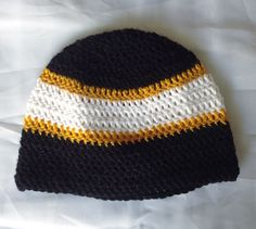 Perfect Father's Day gift for a Pittsburgh Steelers fan! Visit www.etsy.com/shop/therootsyshop to check it out!