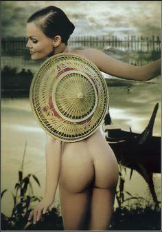 Nicola bryant nude pics