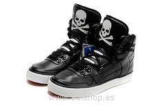 the best attitude c15d3 6a1a7 Adidas Originals Baratas Hardland cráneo blanco Zapatillas, Blanco, Adidas  Superstar, Zapatos De Moda