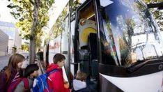 La Policía Local de Cuenca ha participado en la campaña de la DGT de Control de Transporte Escolar