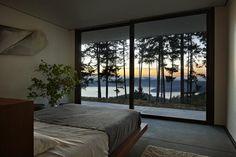 Eagle Ridge Residence | Orcas Island, Washington | Gary Gladwish Architects