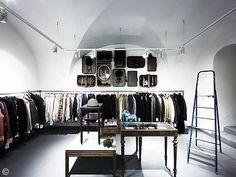Sveriges Arkitekter - Emmaus Vintage Room, Vintage, Home Decor, Bedroom, Decoration Home, Room Decor, Rooms, Vintage Comics, Home Interior Design