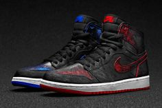 finest selection a8293 6f513 Lance Mountain X Nike SB X Air Jordan 1 - Sneaker Freaker