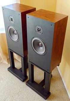 Audio Note AN/J Loudspeakers