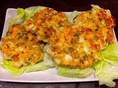Siekane kotleciki z kurczaka i majonezu - Blog z apetytem