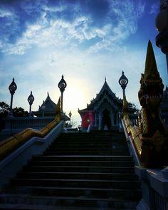 วัดแก้วโกรวาราม (Wat Kaew Korawaram) ใน กระบี่, จังหวัดกระบี่