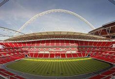 Foster + Partners · Wembley Stadium