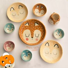 Marta Sorte - Ceramics handmade on Behance