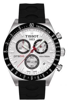 TISSOT PRS516 CHRONOGRAPH T044.417.27.031.00