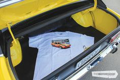 A Perana Ford Capri that's a long way from home — The Motorhood Mustang V8, Holden Monaro, Fast Sports Cars, Ford Capri, Ford Escort, Limited Slip Differential, Ford Gt, Mk1