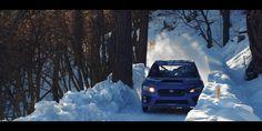 Subaru WRX STI en una pista de bobsled, ver para creer - http://autoproyecto.com/2017/03/subaru-wrx-sti-en-una-pista-de-bobsled.html?utm_source=PN&utm_medium=Pinterest+AP&utm_campaign=SNAP